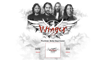 Website image for Winger