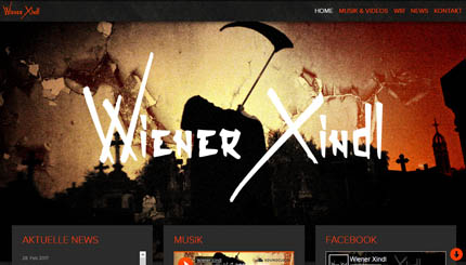 Website image for Wiener Xindl