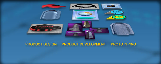 PRODUCT DESIGN - featured products, product development, prototyping