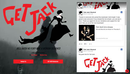 Website image for Get Jack